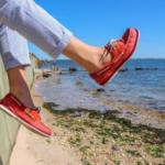 Sperry Boat Shoes $20 eGift Card Bonus and $20 Refer A Friend Rewards