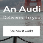Audi On Demand $100 Free Voucher – Car Rentals Delivered To You – $100 Referrals