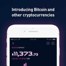 Which states can you buy cryptocurrencies on robinhood