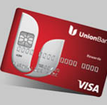 Union Bank Rewards Credit Cards