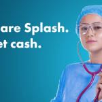 Splash Financial Medical Resident Refinancing $250 Bonus and $250 Referrals