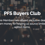 PFS Buyers Club
