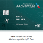 Citi American Airlines AAdvantage MileUp Card: Get 10K Miles and $50 Credit