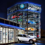Carvana Online Used Car Sales