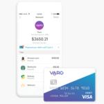 Varo Fee-Free Mobile Banking
