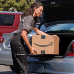 Amazon Key In-Car Delivery: Get $10 Gift Card with First Order (Chevrolet, Buick, GMC, Cadillac and Volvo Vehicles)