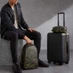 Away Luggage $20 Discount Off First Suitcase and $20 Referral Credits