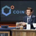 CoinOut Retail Receipt Rewards Shark Tank