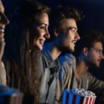 Sinemia Monthly Movie Ticket Plan