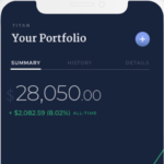 Titan – Hedge Fund Investing for Everyone: Get $5,000 Managed Free for Referrals