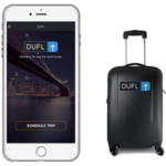 DUFL – Personal Valet for Your Travel Wardrobe: Get First Trip Free