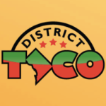 District Taco Restaurants: Get a $2 Free Credit and Earn $2 Referrals