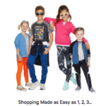 KIDBOX Personalized Kids Style Box