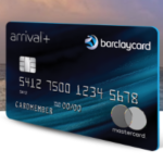 Barclaycard Arrival Plus Bonus