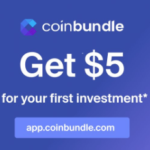 CoinBundle – Buy Cryptos in Bundles: Get $5 Bonus with First $100 Investment (Non-USA)