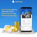 HappyNest Real Estate Micro-Investing App
