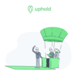 Uphold Digital Money Platform