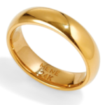 Menē 24K Gold Investment Jewelry