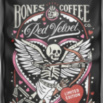 Bones Coffee Company Red Velvet