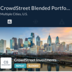 CrowdStreet Commercial Real Estate Investing