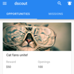 Dscout Make Money Research Missions