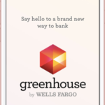Greenhouse App from Wells Fargo