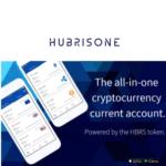 HubrisOne Multi-Currency Account Bonus