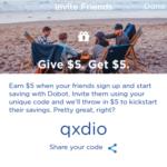 Dobot Savings App $5 Referral Bonuses