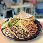 Taco Cabana Free Food