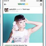 Wanelo App Shopping and Fashion