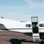 BlackBird Personal Flight-Sharing Network