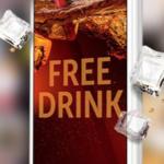 Pilot Flying J App Free Drink
