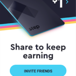 Step Young Adult Banking $1 Waitlist Referral Bonus