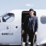 Surf Air Referral Program Free Flight Pass