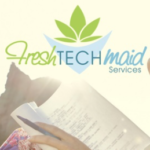 Fresh Tech Maid Services Referral Discount