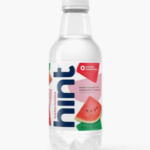 Hint Fruit-Infused Bottled Water Delivery
