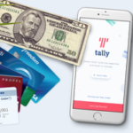 Tally Automated Credit Card Debt Manager