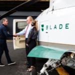 Blade Aviation App Flight Referral Discount