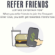 Lettuce Entertain You Referral Bonus