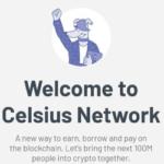 Celsius Network Crypto Lending Platform