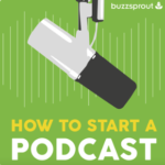 Buzzsprout Create Free Podcast