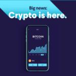 SoFi Crypto Investing Bonus