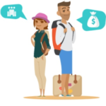 ID90 Travel App Referral Discount