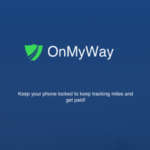 OnMyWay Get Paid Stop Texting Driving