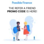 Possible Finance Loans Referral Bonuses