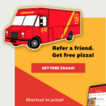 Zume Free Pizza Referral Discounts