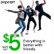 Popcart $5 Referral Bonuses
