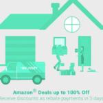 Rebaid Amazon Rebates Referral Bonus