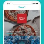 Thanx Business Rewards App