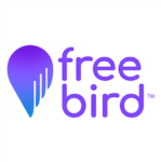 Freebird Ridehailing Rewards App